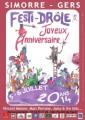 agenda.Toulouse-annuaire - Festidrôle