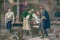 agenda.Toulouse-annuaire - La Révolution Gutenberg, Invention De L'imprimerie