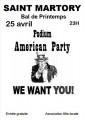 agenda.Toulouse-annuaire - Bal De Printemps