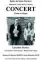 agenda.Toulouse-annuaire - Concert Violon Et Orgues