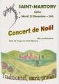 agenda.Toulouse-annuaire - Concert De Noël : Chants Traditionnels, Sacrés, Profanes