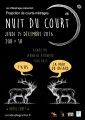 agenda.Toulouse-annuaire - Nuit Du Court #6