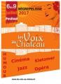 """agenda.Toulouse-annuaire - Festival """"les Voix Au Château"""""""