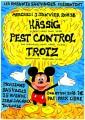 agenda.Toulouse-annuaire - Concert Hardcore-punk Avec Hassig, Trotz Et Pestcontrol