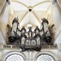 agenda.Toulouse-annuaire - Concerts D'orgues à La Basilique Saint-sernin