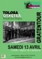 agenda.Toulouse-annuaire - Tolosa Otxotea - Polyphonie Basque