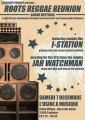 agenda.Toulouse-annuaire - Roots Reggae Reunion : I-station and Jah Watchman