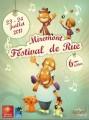 agenda.Toulouse-annuaire - Festival De Rue De Miremont