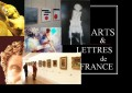agenda.Toulouse-annuaire - 9eme Salon Des Arts Plastiques Des Arts Et Lettres De France-toulouse