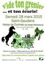 agenda.Toulouse-annuaire - Vide Ton Grenier Et Ton �curie !