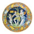 agenda.Toulouse-annuaire - Majoliques Italiennes De La Renaissance Collection Paul Gillet Du Musée Des Arts Décoratifs De Lyon