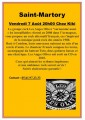 agenda.Toulouse-annuaire - Concert : Les Anges Oliver (phantom, Rock)