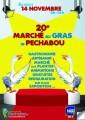 agenda.Toulouse-annuaire - 20e Maché Au Gras - Pechabou Aux Portes De Toulouse
