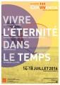 agenda.Toulouse-annuaire - Vivre L'éternité Dans Le Temps
