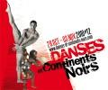 agenda.Toulouse-annuaire - Festival Danses Et Continents Noirs