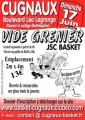 agenda.Toulouse-annuaire - 6eme Vide Grenier De La Js Cugnaux Basket