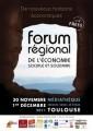 agenda.Toulouse-annuaire - 11e Forum Régional De L'économie Sociale Et Solidaire