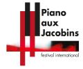 agenda.Toulouse-annuaire - Festival Piano Aux Jacobins 2019