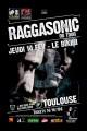 agenda.Toulouse-annuaire - Raggasonic + Bim Bam Prod - Bastard Prod