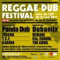 agenda.Toulouse-annuaire - Festival Reggae - Dub De Paul Sab !