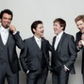 agenda.Toulouse-annuaire - The King's Singers