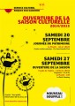 agenda.Toulouse-annuaire - Ouverture De Saison