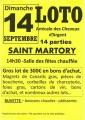 agenda.Toulouse-annuaire - Grand Loto Dimanche 14 Septembre