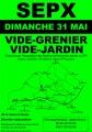 agenda.Toulouse-annuaire - Sepx Dimanche 31 Mai Vide-grenier