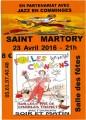 agenda.Toulouse-annuaire - Saint-martory : Folles Chansons, Sur Les Pas De Charles Trenet