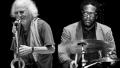 agenda.Toulouse-annuaire - Cavernproject: Larry Ochs and Gerald Cleaver