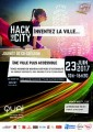 agenda.Toulouse-annuaire - Hack The City: Une Ville Plus Accessible