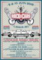 agenda.Toulouse-annuaire - Festival Rock'and'cars à Lavaur (81) Les 9 Et 10 Juin 2018
