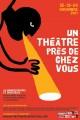 agenda.Toulouse-annuaire - Festival Un Théâtre Pres De Chez Vous Au Théâtre Le Vent Des Signes