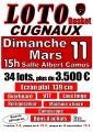 agenda.Toulouse-annuaire - Loto De La Js Cugnaux Basket