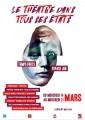 """agenda.Toulouse-annuaire - Temps Fort """"le Théâtre Dans Tous Ses états"""""""