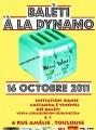 agenda.Toulouse-annuaire - Balèti à La Dynamo # 9