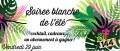 agenda.Toulouse-annuaire - Grande Soirée Blanche De L'été Au 144
