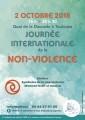 agenda.Toulouse-annuaire - Journée Internationale De La Non-violence