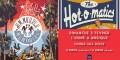 agenda.Toulouse-annuaire - Jim Murple Memorial + The Hot'o'matics