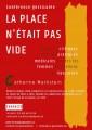 """agenda.Toulouse-annuaire - Festival Le Vent Se Lève à Job: """"la Place N'était Pas Vide"""""""