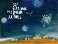 agenda.Toulouse-annuaire - 32ème Festival Du Cirque Actuel