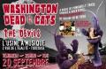 agenda.Toulouse-annuaire - The Washington Dead Cats