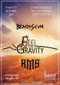 agenda.Toulouse-annuaire - Feel The Gravity - Rms - Beach Scvm