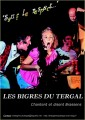 agenda.Toulouse-annuaire - Les Bigres Du Tergal Chantent Et Disent Brassens (le Burgaud)