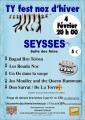 agenda.Toulouse-annuaire - Ty'fest Noz D'hiver