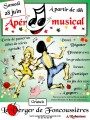 agenda.Toulouse-annuaire - Apéro Musical