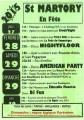 agenda.Toulouse-annuaire - Saint-martory Fête Locale Du 27 Au 31 Août