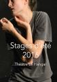 agenda.Toulouse-annuaire - Stages D'été 2016 -- Théâtre Le Hangar