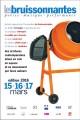 agenda.Toulouse-annuaire - Les Bruissonnantes -- Du 15 Au 17 Mars - Théâtre Le Hangar
