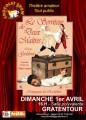 agenda.Toulouse-annuaire - Le Serviteur De Deux Maîtres